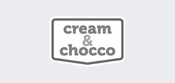 cream and chocco reklam ajansı