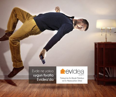 evidea.com reklam ajansı