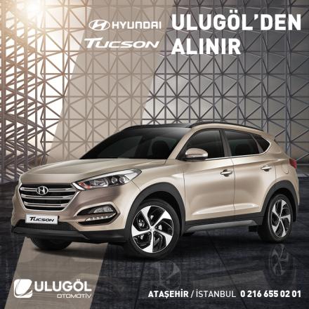 Ulugöl Hyundai SM
