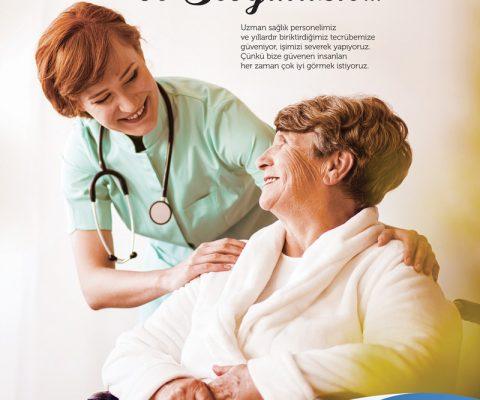 saygı hastanesi reklam ajansı