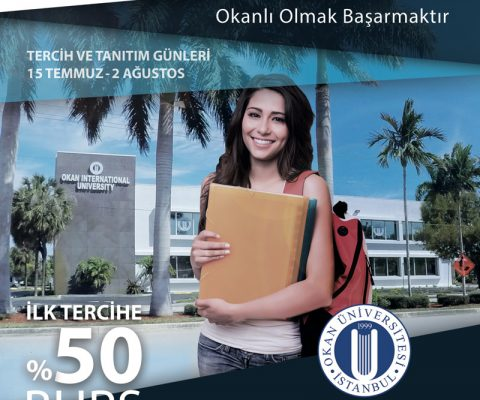 okan üniversitesi reklam ajansı