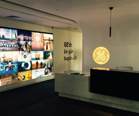 General Electric Reklam Ajansı