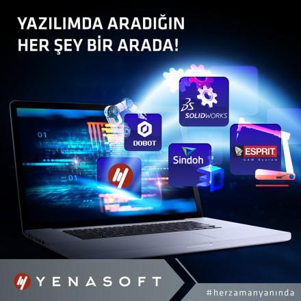Yenasoft SM