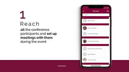 Al Sharq Youth App Promo
