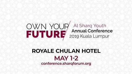 Al Sharq Youth Save the Future