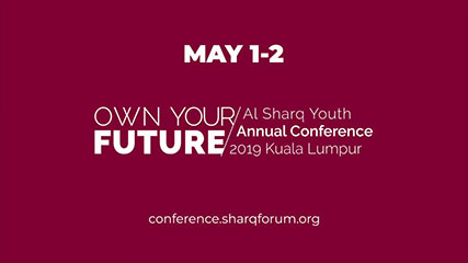 Al Sharq Youth Own Your Future