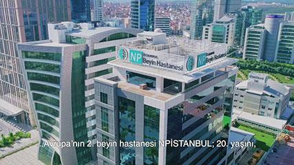 NPİstanbul Beyin Hastanesi Tanıtım Filmi