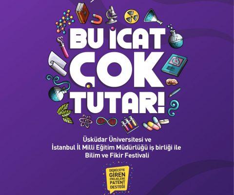 Üsküdar Üniversitesi reklam ajansı